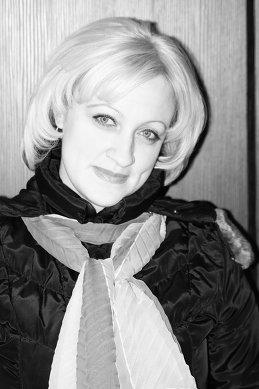 Наталья Железко