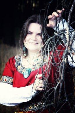 Ольга Архангельская
