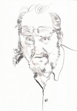 Boris Gantselevich