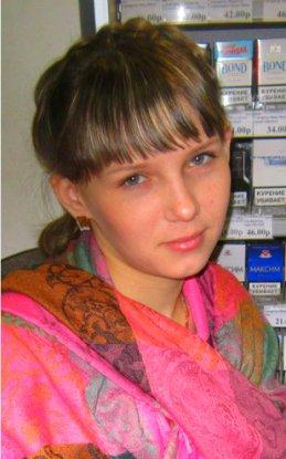 Светлана Лю