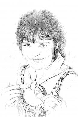 Жанна Козлова