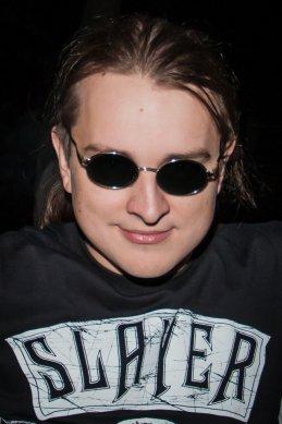 Василий Проценко