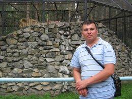 Павел Курмашов