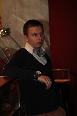 Родион Сапожников
