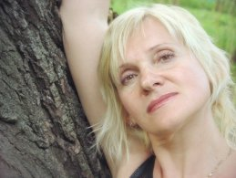 Лена Лященко
