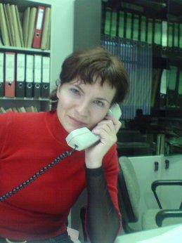 Sofi Klimenkova