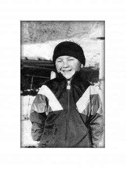 Ынтымак Курамаев