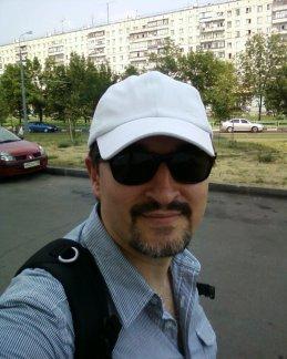 Тахир Мурзаев