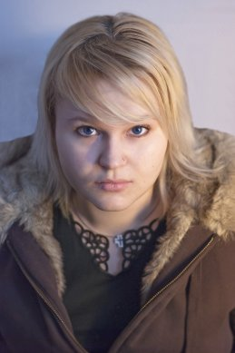 Яна Шупикова