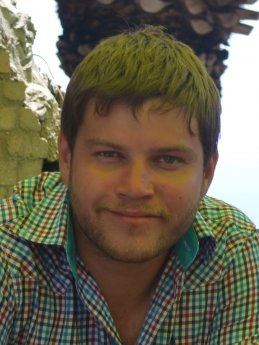 Andrey Shayakhmatov