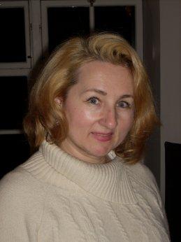 Светлана Войтович