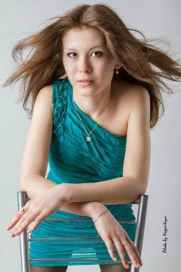 Марина Теплякова