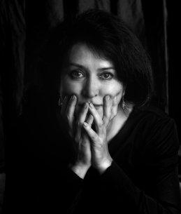 Марина Складоновская
