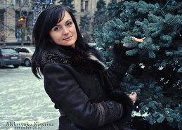 Елена Гребеник