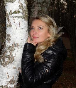 Валентина Лапочкина