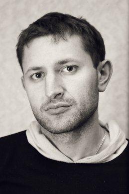 Serghei Serj