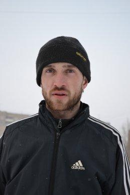 Роман Хребтенко