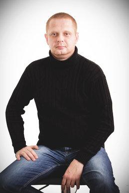 Евгений Скворцов