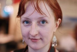Татьяна Варфоломеева