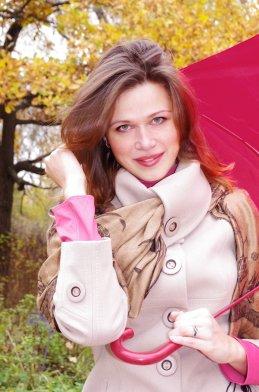 Светлана Карабанова