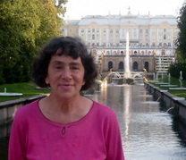 Людмила Тамкун