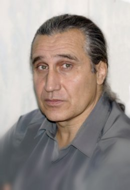 Андрей Борисенко