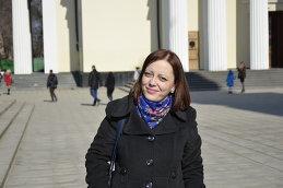 Олеся Барба