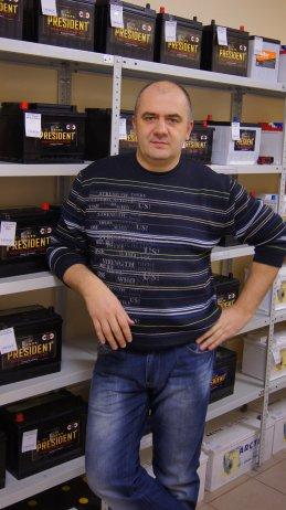 Александр Сиушкин