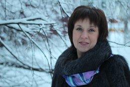 Ольга Теплякова (Иванова)