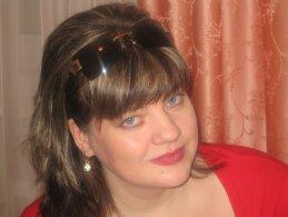 Ирина Голикова