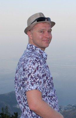 Andrey Ponkratov