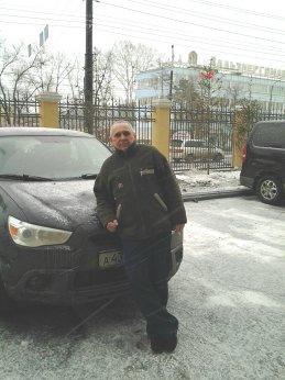 Костя Соловьев