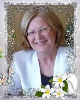 Liudmila Klapkova