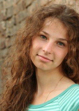 Lisa Dobrohotova