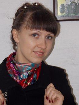 Ольга Бобровская