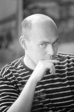 Александр Бреза