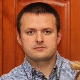 Константин Корсунь