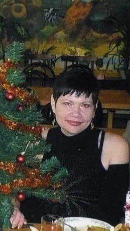 Людмила Жихарева