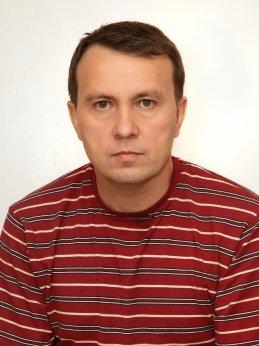 Сергей Щеглов