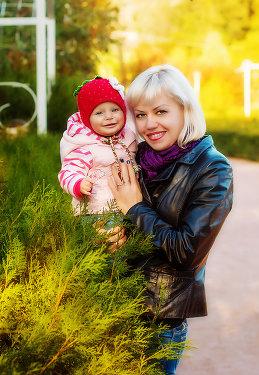 Екатерина Крель