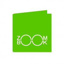 ZOOMBOOK фотокниги