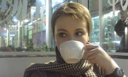Ekaterina Mezenova