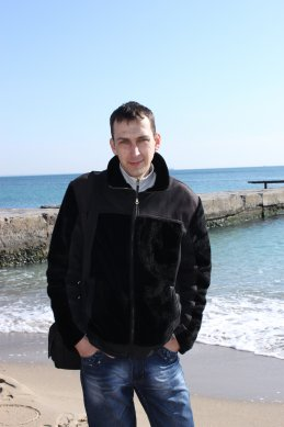 Евгений Гарашко