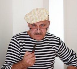 Владимир Сарычев