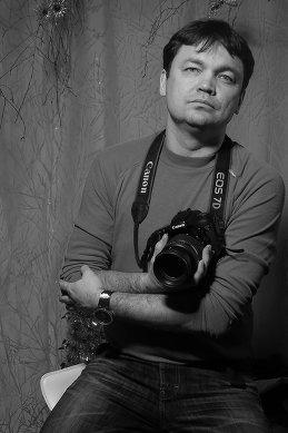 Валерий Павлов