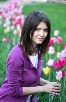 Анастасия Сорочьева