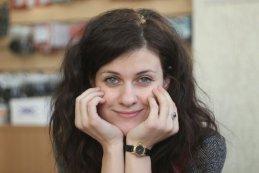 Nadya Stetsova