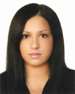 Валерия Баркова