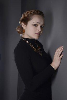 Елена Якомаскина