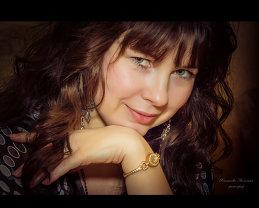Ангелина Хасанова